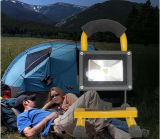 Rechargeable & Portable 20W LED Floodlight for Camping
