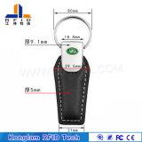 Wholesale OEM Leather Smart RFID Card