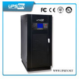 3/3 Phase 0.9PF Low Frequency Online UPS Power 10kVA - 400kVA for Industry, Telecom, Communication, Hospital Equipents Use.