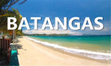Sea Logistics Service From Qingdao to Batangas Philippines