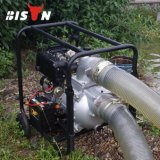 Bison 6 Inch Electric Start Portable Agricultural Diesel Water Pumps
