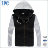 Men Sportswear Winter Hooded Jacket