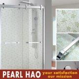 Popular Design Bathroom Simple Shower Enclosure Sliding Shower Room