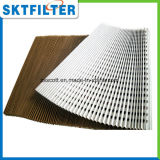 Factory Price Andreae Paint Arrestor Folded Paper Filter
