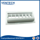 HVAC Supply Fresh Air Aluminum Drum Jet Diffuser