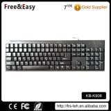 Hot Selling Supplier Office Use 104 Key Wired Keyboard
