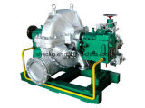 Back Pressure Steam Turbine (B1-60)