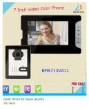 4 Wires Smart Video Door Phone Doorbell Monitor Intercom You May Need