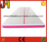 Factory Price Inflatable Gym Air Track Mat for Gymnastics