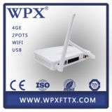 Router Supplier WiFi Gpon Ont Fiber Optic Epon Modem