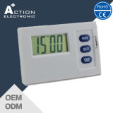 Portable Small LCD Digital Count up Down Kitchen Game Timer