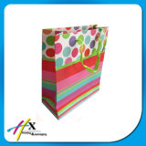 Wholesale OEM Design Custom Paper Gift Bag for Toys
