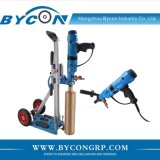 DBC-15 1500W real power strong motor diamond core drill machine used price for sale