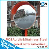 Classical Polycarbonate Roadway Safety Definition of Convex Concave Mirror