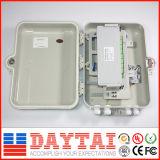 32 Core Fiber Optical Termination Box with PLC Splitter