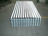 Gi Roofing Material Galvanized Corrugated Sheet