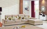 Hotel Sofa Bed Fabric Sofa (FEC1305)