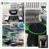 Single Head Computerized Embroidery Machine for Cap & Flat Embroidery Machine---Wy1201CS/Wy1501CS