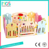 Plastic Children Plastic Play Fence (HBS17068A)