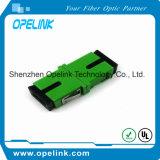Fiber Optic Sc-PC Adapter for Optical Fiber Cable