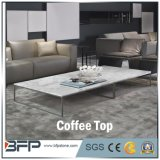 Simple and High Quality White Coffee Table Top