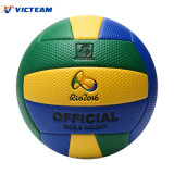 Promotional Coed Wear-Resisting Rio Volleyball