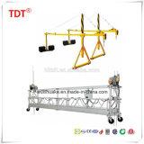 Ce Zlp630 Steel Suspended Platform Access Cradle Scaffolding Gondola