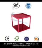 Hzct091 Modular Side Table Red