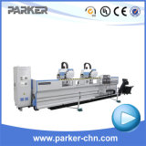 Vertical CNC Machining Centre for Drilling and Milling