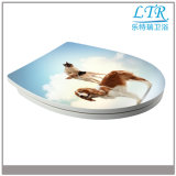 Good Price Non Warm Wall Hanging Automatic Kids Toilet Seat Cover