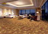 Dust Absorption Commercial Broadloom Carpet Soft Texture Wall to Wall Rugs 4m X 25m