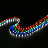 30 LEDs/M SMD 1210 Flexible LED Green Strip