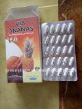 Original Herbal Via Ananas Pineapple Slimming Capsules