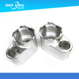 DIY Bicycle Aluminum CNC Milling Part with High Quality by Shenzhen Factory