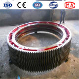 Best Quality Forged Standard Rack and Pinion Gears