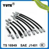 "Yute Wholesale EPDM Rubber 1/8"" Hydraulic Brake Hose for Minivans"