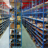Industrial Steel Rack for Heavy Duty Pallet Storage