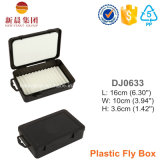 Plastic Fly Box for Storage