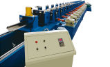 Gearbox Driving System Door Frame Roll Forming Machine