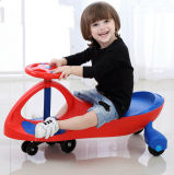 Kids Ride on Swivel Scooter Kid Baby Swing Car with Factory Price