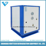 Seawater Source Heat Pump Water Heater