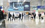 pH3.9mm Super Slim Carbon Fiber LED Screen for Advertising