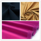 Woven Garment Stretch Spandex Nylon Cotton Fabric for Shirt