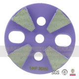 General Use for Diamond Floor Grinding Pads with Segments