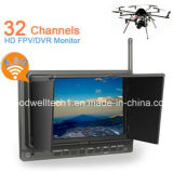 7 Inch Wireless Monitor with DVR