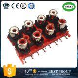 0.2A 50V with The Core Lotus AV Socket