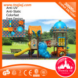 School Facilities Kid Slide Outdoor Playground Equipment