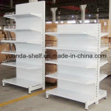 Supermarket Shop Store Goods Display Metal Shelf