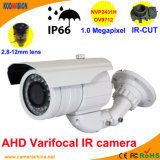 40m IR Varifocal Weatherproof 1.0 Megapixel Ahd Camera
