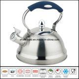 New Design Stainless Steel Tea Pot Kitchenware